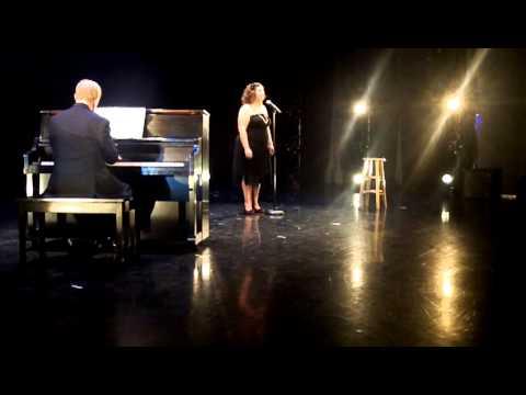 Stay by Angela Dirksen, MYB Benetfit Concert