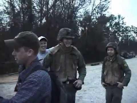 """We Were Soldiers """"Behind The Scenes"""""""