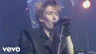 The Psychedelic Furs - Shock (The Tube 1987)