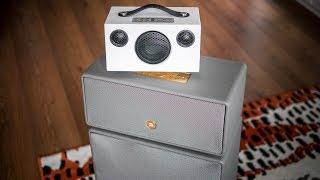 Audio Pro Addon C3 & Drumfire - quick overview