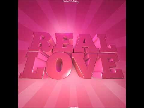 Bank Rollerz - Real Love (Kritikal Mass Remix Edit)