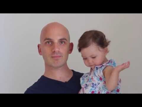 Bad Dad Trailer 01