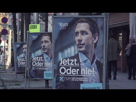 النمسا تختتم الحملة الانتخابية -الأقذر- في تاريخها وقلق من صعود اليمين المتطرف  - 22:21-2017 / 10 / 14