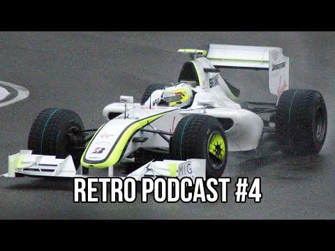 Brawn GP, czyli niesamowita historia sezonu 2009 - Retro Podcast #4