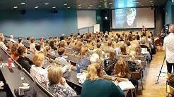 Dynamic Neural Retraining System (DNRS) Public Talk - Helsinki, Finland