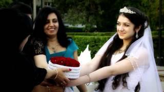 Езидская свадьба клип прогулка 2016 Арзамас Dawata Ezdia