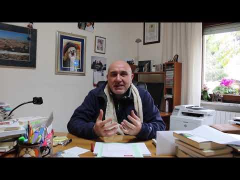 Emanuele Sgarra, scj #Italy