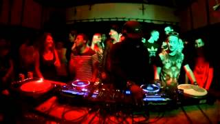 T. Williams DJ Set Boiler Room London
