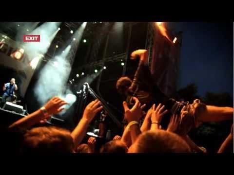 EXIT festival 2012 promo video