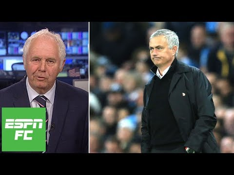 Jose Mourinho's latest comments 'a phony controversy' - Ian Darke | Premier League