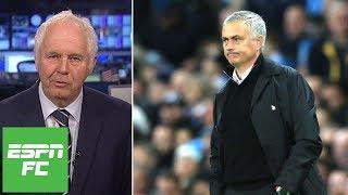 Jose Mourinho's Latest Comments 'a Phony Controversy'   Ian Darke   Premier League