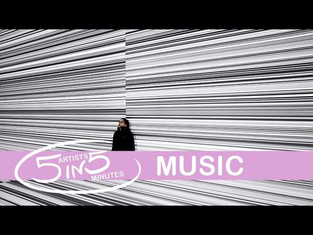 MUSIC | 5 Artists in 5 Minutes | LittleArtTalks