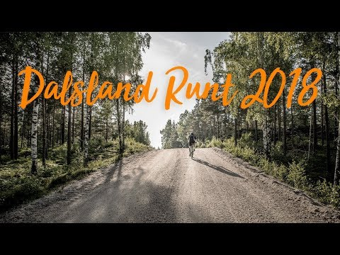 Dalsland Runt 2018