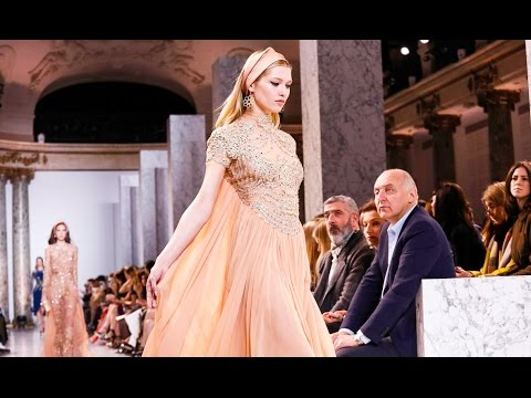 Elie Saab | Haute Couture Spring Summer 2017 Full Show | Exclusive