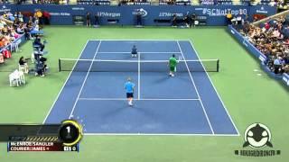 Kevin James Tennis Fail - Sports Center Not Top 10