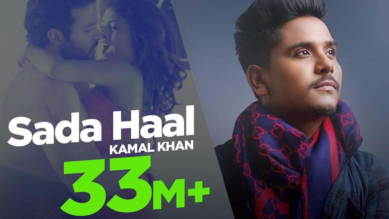 Sada Haal | Kamal Khan feat  Jatinder Jeetu | New Punjabi Song 2015 | Japas  Music