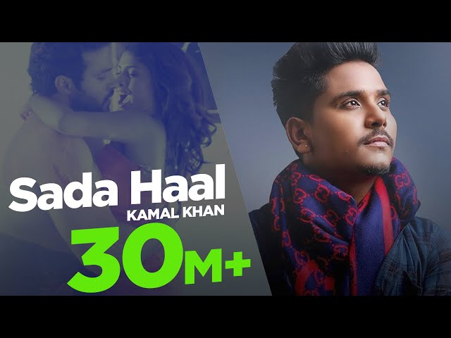 Sada Haal   Kamal Khan feat. Jatinder Jeetu   New Punjabi Song 2015   Japas Music