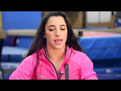 Fast Facts - Aly Raisman
