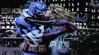 Civil War pt. 2 - Requiem for a Dream - Cap