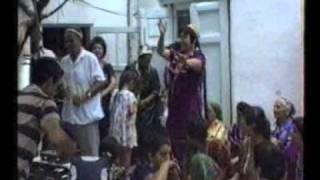 Ильхом Шейх (Ему здесь 10 лет) 2 день Узб свадьбы в Бухаре