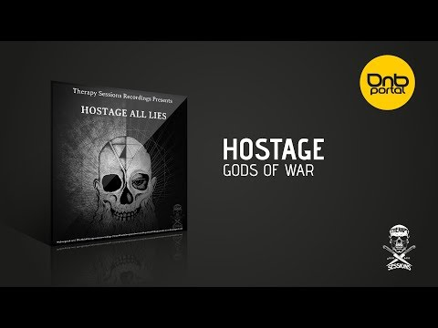 Hostage - Gods Of War [Therapy Sessions Recordings]