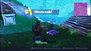 Vittoria reale con 9 kill!!!