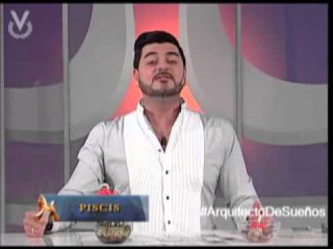 Arquitecto de Sueños - Piscis - 24/01/2014