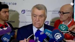 Более 400 представителей из 30 стран обсуждают в Баку проблемы и перспективы нефтегазовой отрасли