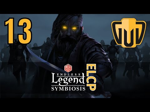 ELCP - Endless Legend Symbiosis - The Forgotten | 13 | Truly Forgotten, :( |