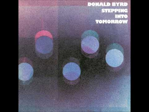 Donald Byrd - Stepping into tomorrow (1974)