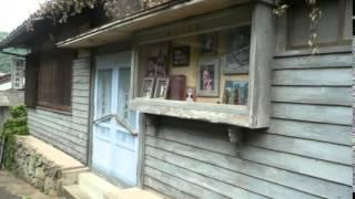 2012年10月長崎平戸 高倉健映画(あなたへ)のロケ地&佐賀いろは島.