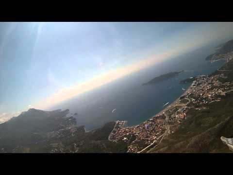 Montenegro - This paradise from the air
