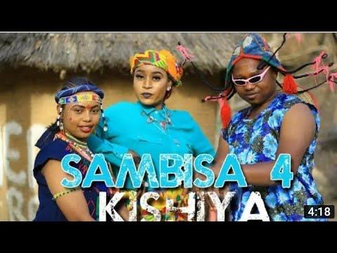 Download SAMBISA: CAKWA KIYA AKAN KARIN AUREN DA ZA KAROWA ZAINAB SAMBISA