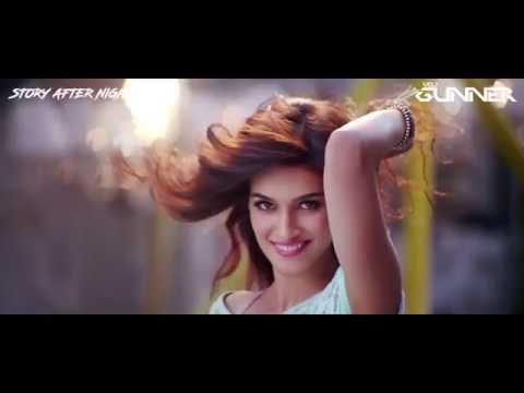 Raat Bhar - Remix By Story After Night & Visuals By  VDJ GuNNeR