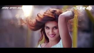Video Raat Bhar - Remix By Story After Night & Visuals By  VDJ GuNNeR download MP3, 3GP, MP4, WEBM, AVI, FLV Juli 2018
