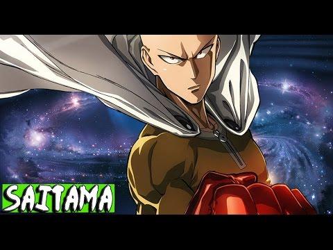 El PODER de Saitama | One Punch Man