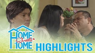 Home Sweetie Home: Obet mistakens Renée for Neo