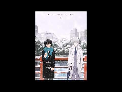 3 gatsu no Lion Original Soundtrack CD 4 - 9. Cold Flow (Bonus Track)