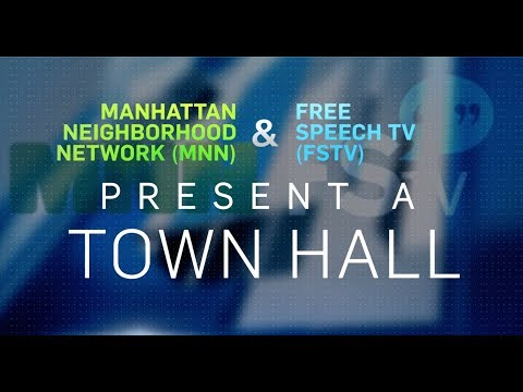FSTV/MNN Immigration Town Hall