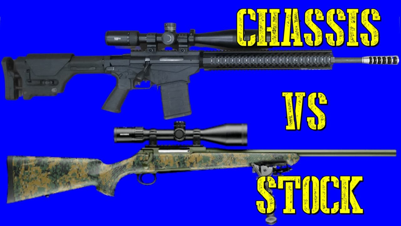 Chassis VS Stock