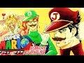 Super Mario's Bizarre Odyssey