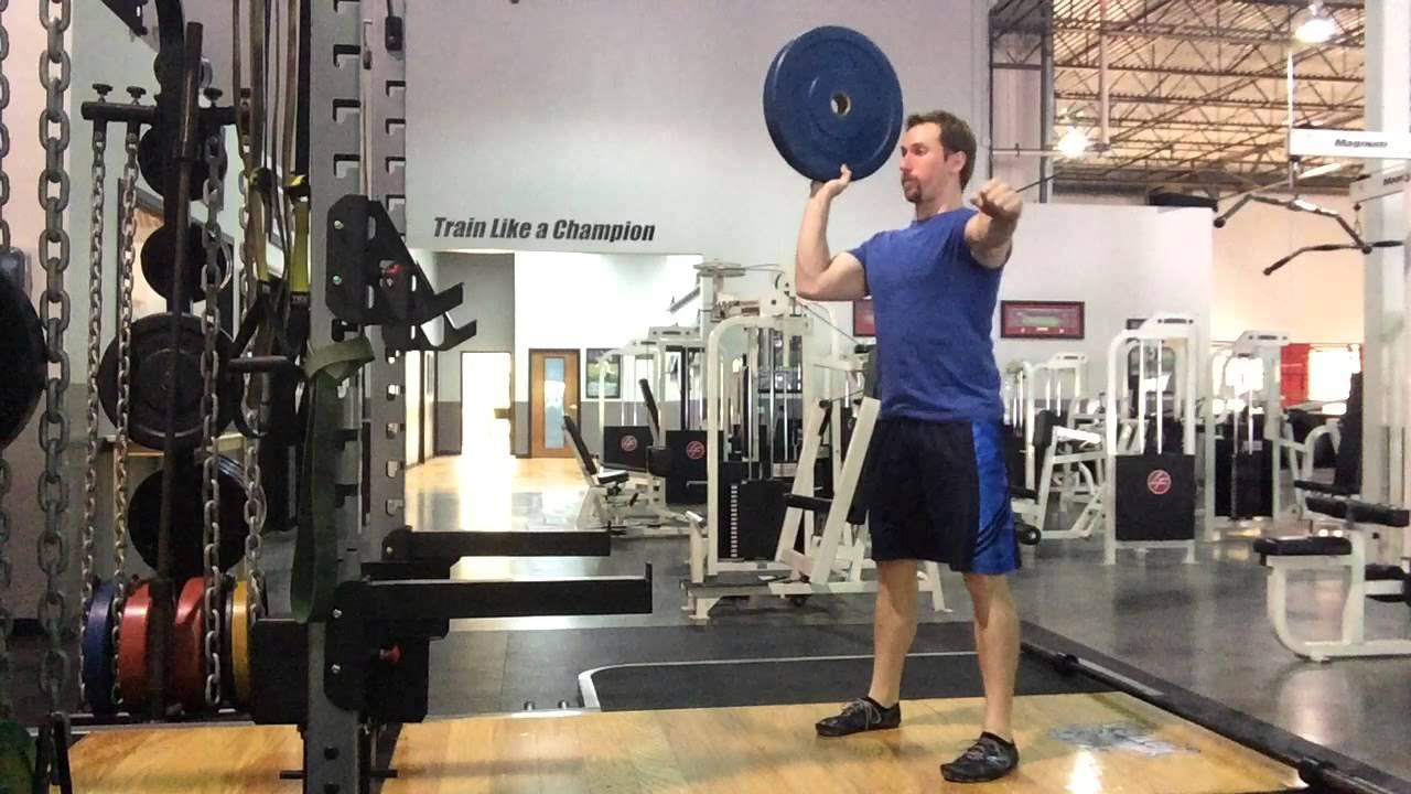 The Weirdest Training Method That Works T Nation