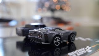 Anki Overdrive - Fast & Furious Edition