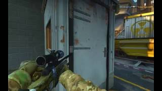 Counter strike  Global Offensive - Clutch by HEH