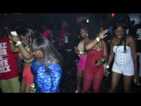 CenterStage Each and Every Friday Night in Sumter, SC