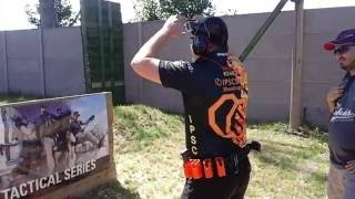 IPSC Shooting Masters 2016