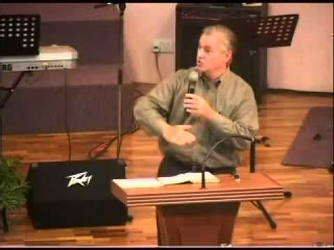 "Apostolic Teaching- David Bernard- ""Principles of Holiness"""