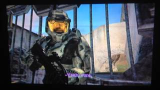 Tex and Andy the Bomb Talking Dirty HD 1080p Red VS Blue