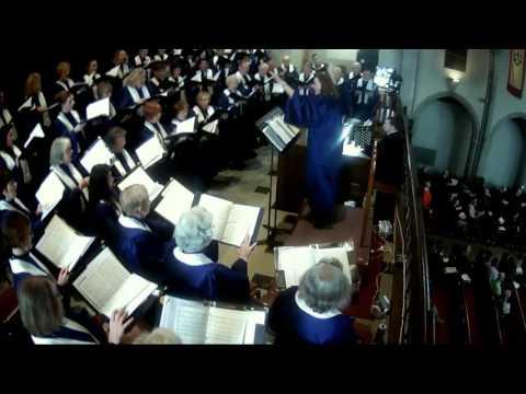 07 Anthem | Prayer for Transfiguration Day, Weaver