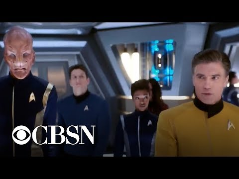 """What to stream this weekend: """"Star Trek: Discovery,"""" """"Fyre"""" documentary and more"""